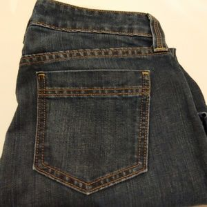 Gap Jeans - blue - boot cut heavy weight